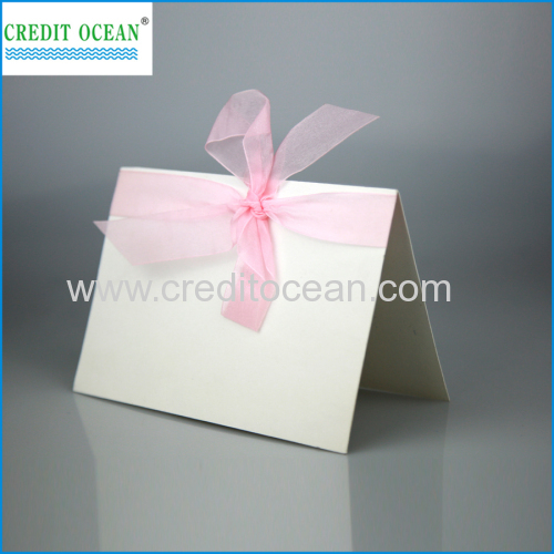 CREDIT OCEAN automatic satin bow machine