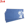 flexible heat sink mat silicone for laptop computer