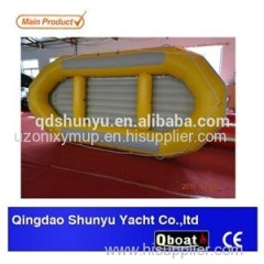 Inflatable Raft Boat For Sale