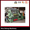 Rubber /Plastic Opening Mixing Mill