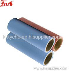 color esd textured silicone sheet rubber coated fiberglass cloth