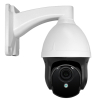 Plastic Housing IP66 waterproof outdoor 9600p ip traffic speed cameras