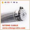 ASTM B232 Bare conductor ACSR/AAC/AAAC conductor