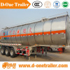 Hot Sale China Made Fuel Oil Tanker Trailer