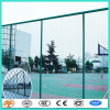Chain Link Mesh Type and Protecting Mesh Application pvc coated chain link fence