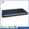 24 port SC single mode fiber patch panel