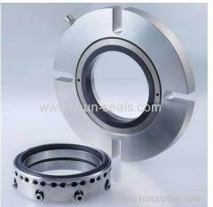 dry runing mechanical seals