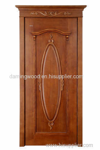 High Quality Solid Wood Bedroom Door Factory Prices