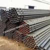 ASTM A106 GR.B seamless steel pipe manufacturers