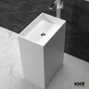 Chinese factory morden sanitary wash basin new unique basin