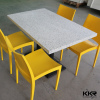 coffee table modern restaurant tables chairs legs table