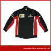 Custom made polyester thick racing jackets for sportswear motorbikes