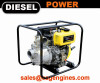 3inch Clean Water Diesel pumps