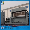New style Paper egg tray forming machine with egg tray mould