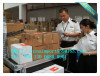 Shanghai Airport Customs Clearance