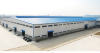 Prefabricated warehouse light steel structure building