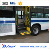 Power Electric Wheelchair Lift for bus side door