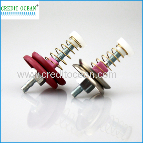 CREDIT OCEAN high quality yarn tensioner for needle loom share part
