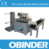 Obinder semi-automatic wire binding machine