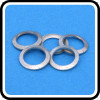 Hot selling for thin flat wave spring copper grounding washer