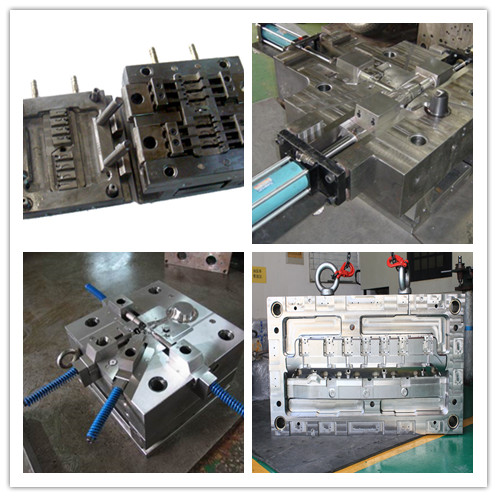 Aluminium Die Cast tooling and production