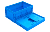 Storage Foldable Plastic shipping Container