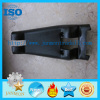 Tractor Release Lever dia casting parts forging parts zinc plated auto fastener clutch release lever machined parts