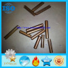 Slotted spring pins spring pins grooved spring pins split spring pins stainless steel slotted pins Copper spring pin