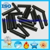 Slotted Spring Pin stainless steel roll pin stainless steel coiled pin spring pin split pin Black spring pin Slotted pin