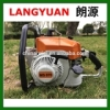 High quality 070 chainsaw 105cc chain saw 4.8kw gasoline garden tools