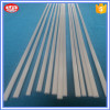 opaque quartz glass tubing milky white quartz glass tube