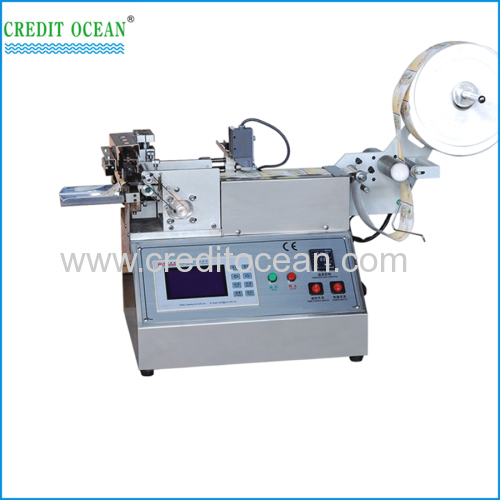 CREDIT OCEAN label digital displayconstant curing oven