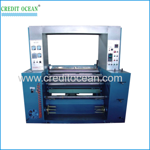 CREDIT OCEAN cold cutting machine for fabric