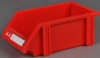 High quality plastic combined storage bin