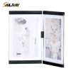 "5""*7"" 2 Standard sets Creative Photo Frame for Home Decoration"