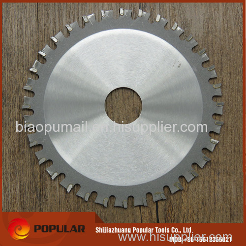 Circular Saw Blade for Metal Cutting