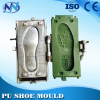 PU shoe molds for sandals