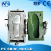 safety shoe pu shoe mould