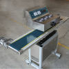 Continuous Induction Aluminum Foil Sealer Induction Cap Sealing Machine