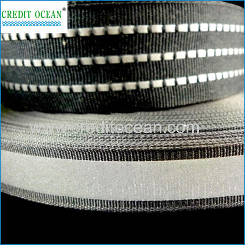 CREDIT OCEAN high light double-sides reflective thread for garment