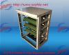 SHENZHEN YINGFA wire wound power braking resistor box