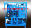 High Vacuum Transformer Oil Filtration System