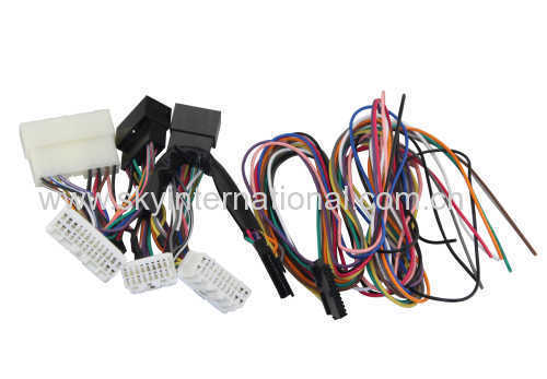 OBD0 to OBD1 ECU Adapter Harness Conversion For Honda Civic
