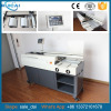 A3 Single Glue Roller Perfect Binding Machine with CE