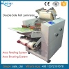 Roll laminator With Auto Feeding system