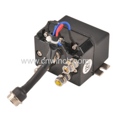 Solenoid for ATV/UTV winches
