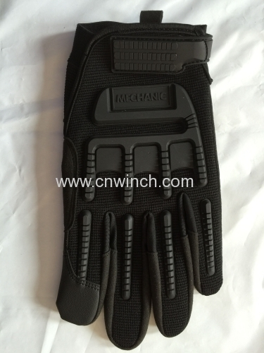 Heavy duty gloves for offroad&outdoor purpose