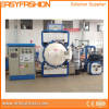 MIM products vacuum furnace sintering and degreasing machine