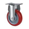 Rigid Industrial Caster Wheel