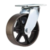 Swivel Iron Cast Casters